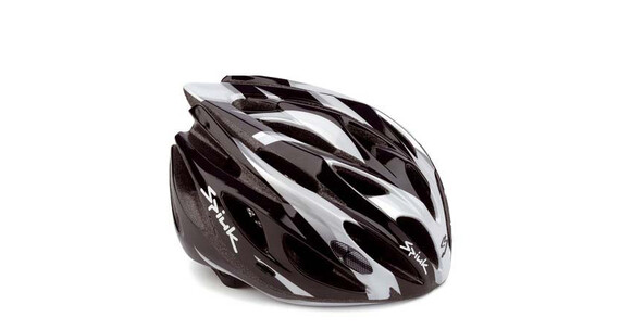 Spiuk Helm Nexion black/silver/white